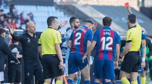 ריטד בודבוז רואה את האדום (La Liga)