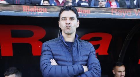 מיצ'ל (La Liga)