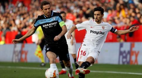 חסוס נבאס מול סנאד לוליץ' (La Liga)