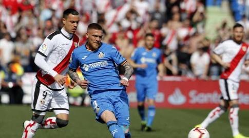 ראול דה תומאס מול אנטואנש (La Liga)