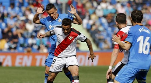 אוסקר טרחו  (La Liga)
