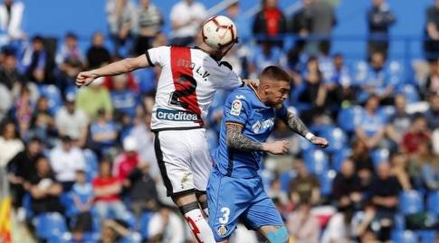 טיטו עולה לנגיחה (La Liga)