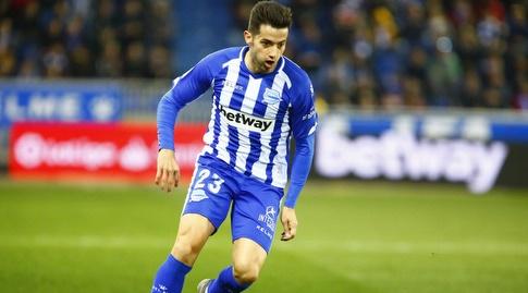 ג'וני בפעולה (La Liga)