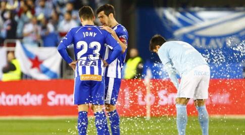 ג'וני בסיום (La Liga)