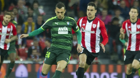 ז'ואן ז'ורדן דוהר קדימה (La Liga)