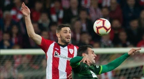 קיקה מול יראי אלברס (La Liga)