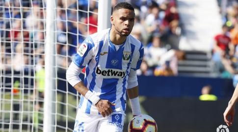 יוסף א-נאסירי (La Liga)