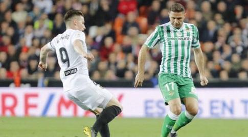 חואקין מול גמיירו (La Liga)