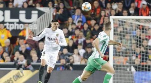 רונקאלייה נוגח (La Liga)