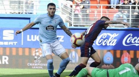 מקסי גומס מחמיץ (La Liga)
