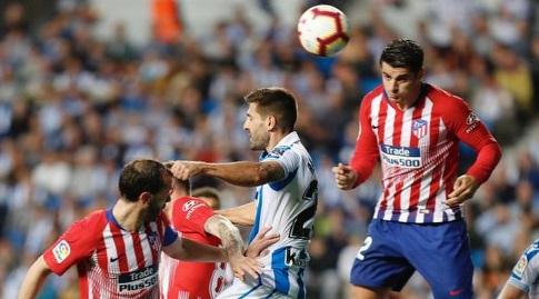 מוראטה נוגח (La Liga)
