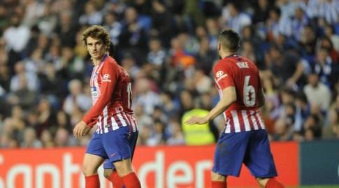 קוקה וגריזמן (La Liga)