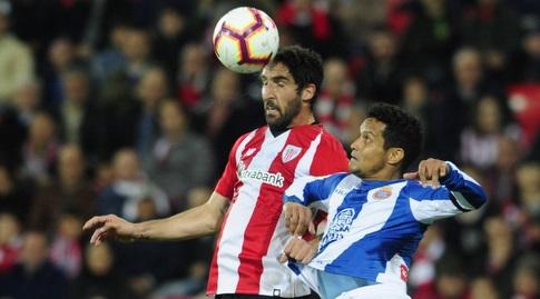 ראול גארסיה נוגח (La Liga)