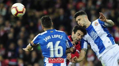 חאבי לופס נוגח (La Liga)