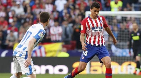 רודרי הרננדס מוסר (La Liga)