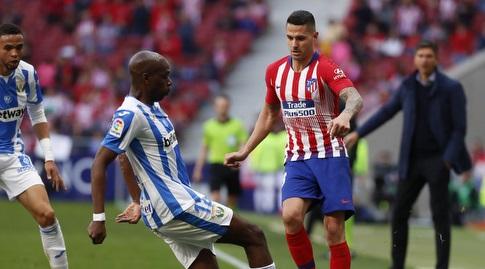 ויטולו מול אלאן ניום (La Liga)