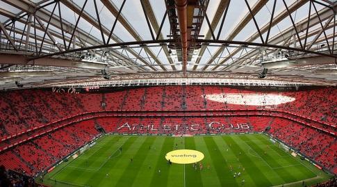 אצטדיון סן מאמס (La Liga)