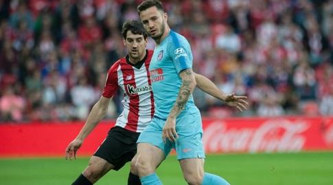 סאול מוסר (La Liga)