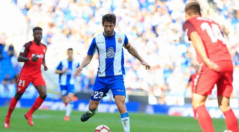 """אסטבן גראנרו. """"לא מצפים לנס"""" (La Liga)"""