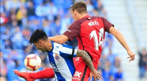 וובר מול פרס (La Liga)