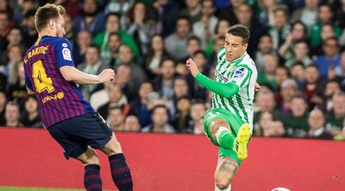 כריסטיאן טייו בועט (La Liga)