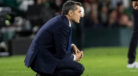 ארנסטו ואלוורדה. כמה נחת משני הכוכבים (La Liga)