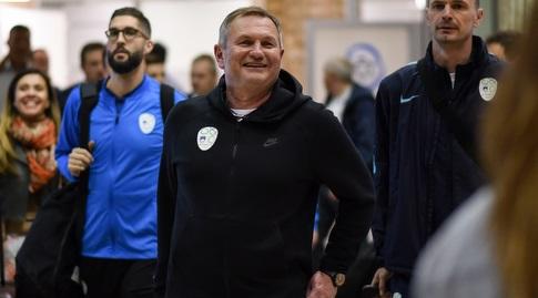 קק מאמן נבחרת סלובניה (נעם מורנו)