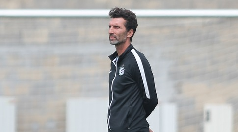 אריק בנאדו, מאמן מכבי חיפה (אחמד מוררה)
