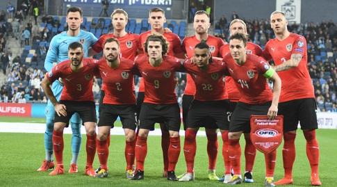 נבחרת אוסטריה (עמרי שטיין)