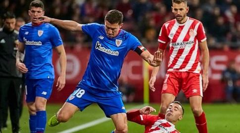 דה מרקוס בפעולה (La Liga)