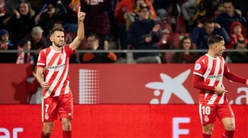 סטואני חוגג (La Liga)