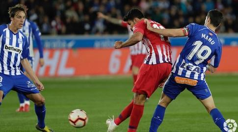 דייגו קוסטה כובש (La Liga)