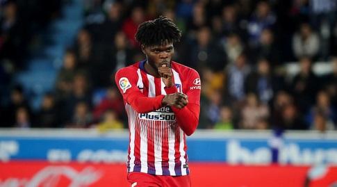 תומאס פארטה. השם הבולט של גאנה (La Liga)
