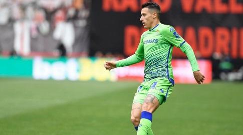 כריסטיאן טייו (La Liga)