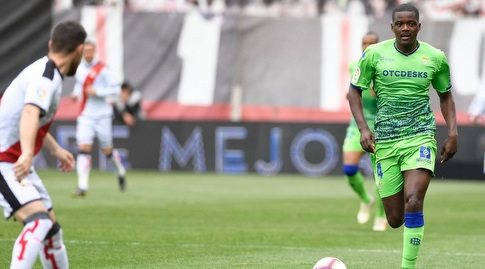 וויליאם קרבאליו (La Liga)