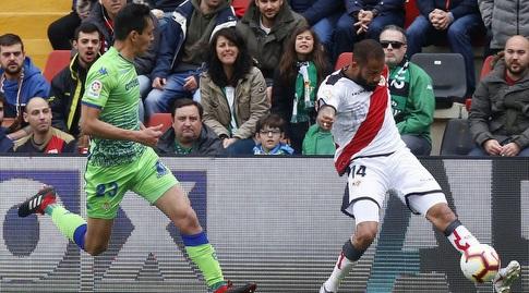 בבה מרים לרחבה (La Liga)