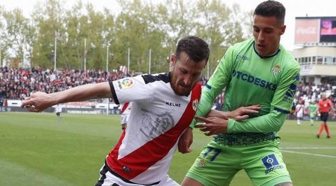 כריסטיאן טייו עם טיטו (La Liga)