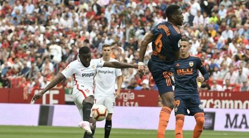 איברהים אמדו בועט (La Liga)