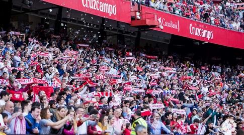 אוהדי סביליה (La Liga)