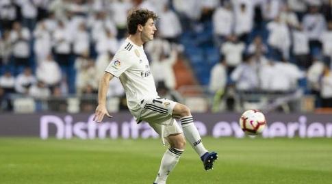 אלברו אודריוסולה (La Liga)