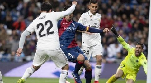 איסקו כובש (La Liga)