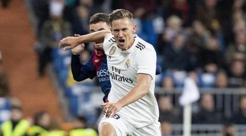מרקוס יורנטה (La Liga)