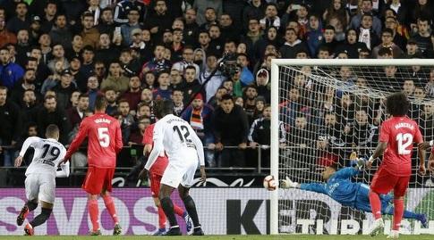 גונסאלו גדש כובש (La Liga)