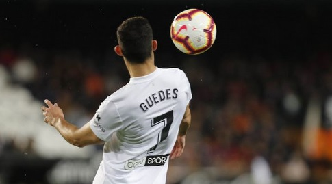 גונסאלו גדש (La Liga)