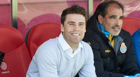 רובי, מאמן אספניול (La Liga)