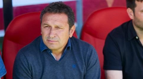 אוסביו סקריסטאן, מאמן ג'ירונה (La Liga)