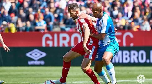 נאלדו שומר על כריסטיאן סטואני (La Liga)