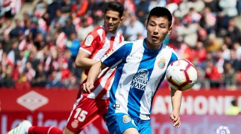 וו ליי (La Liga)