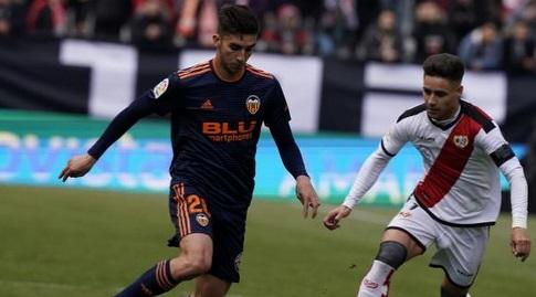 פראן בפעולה (La Liga)