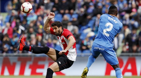 ראול גרסיה בועט (La Liga)